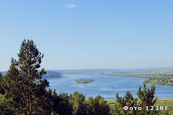 Чем равнинная река отличается от горной?