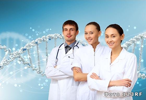 Что такое генетика и что она изучает?