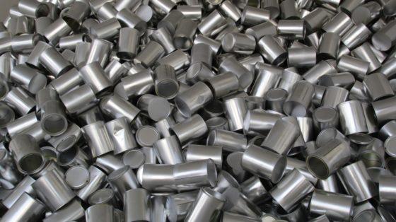 Что такое алюминий и где его применяют?