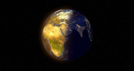 Что такое солнцестояние и равноденствие?