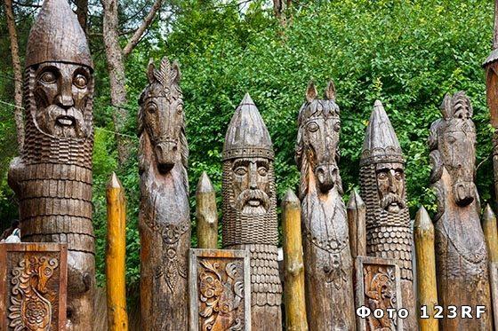 Что такое вече в Древней Руси?