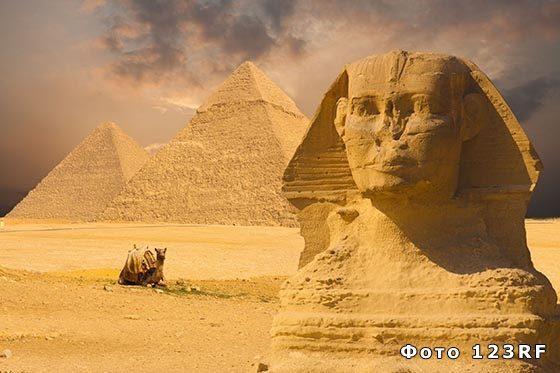 Кто такие жрецы в Древнем Египте?