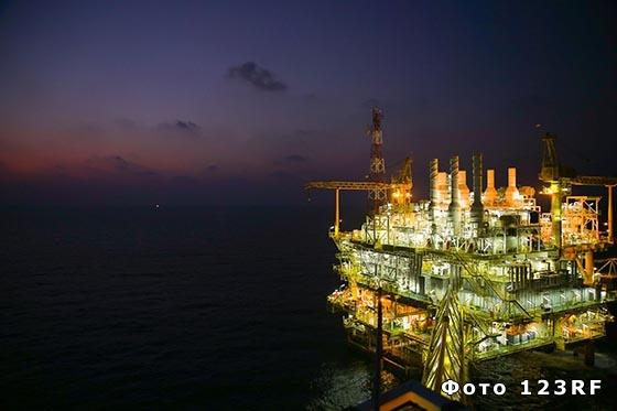 Для чего используют нефть?