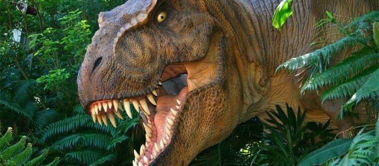 Были ли динозавры хорошими родителями?