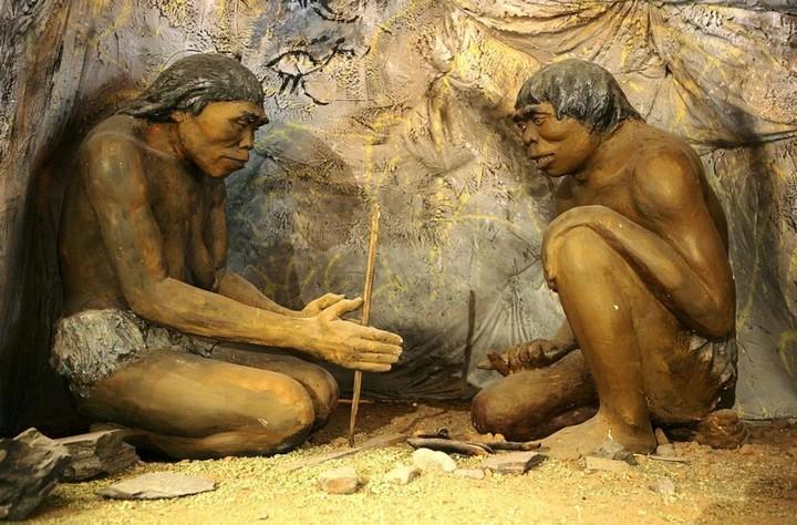 Человек (Homo Sapiens): последний доисторический хищник