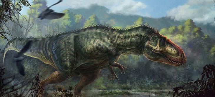 животное гигантозавр