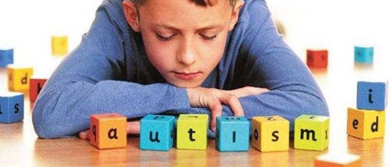 Кто такой аутист?