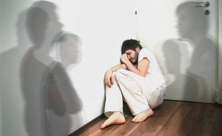 Шизофрения и агрессия