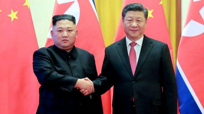Коммунистические лидеры