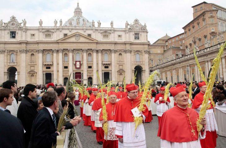 Кто такие католики?