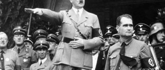 Кто такие нацисты?