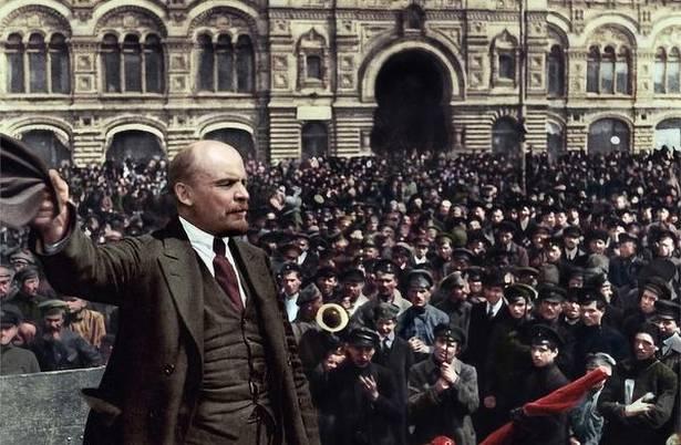 Кто такие большевики?