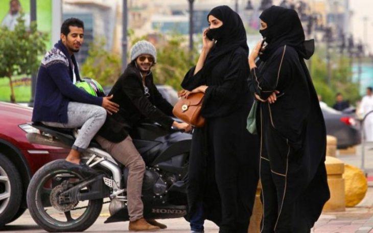 Арабский мир сегодня