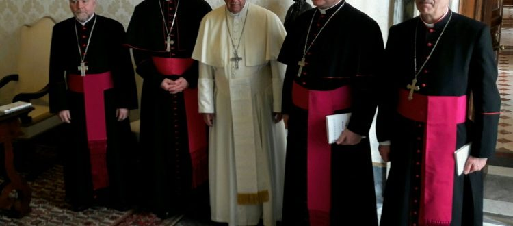 Кто такой епископ