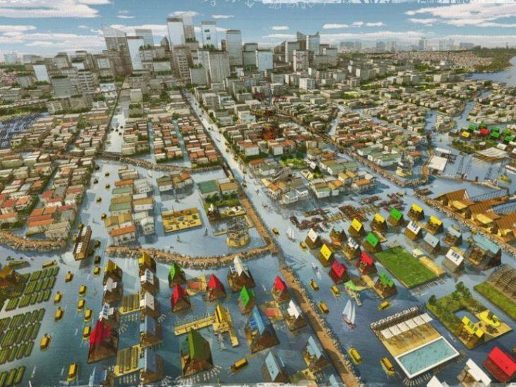 урбанист и его задачи
