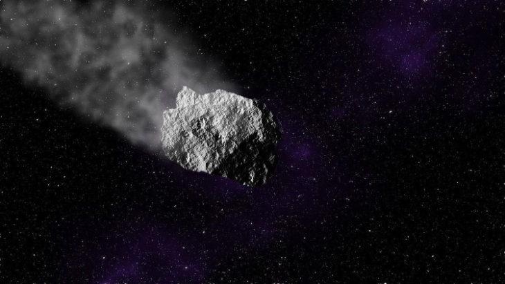 астероиды самые огромные