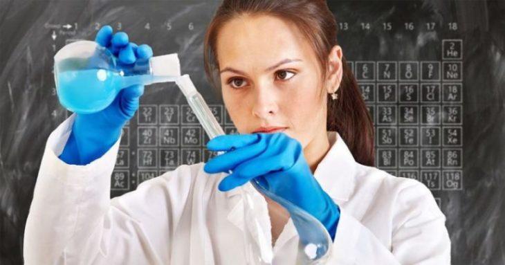 Кто такой лаборант?