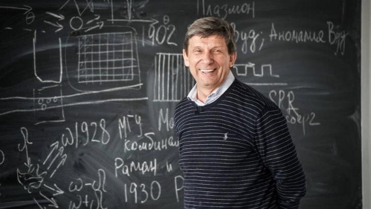 Необходимые знания и навыки физиков