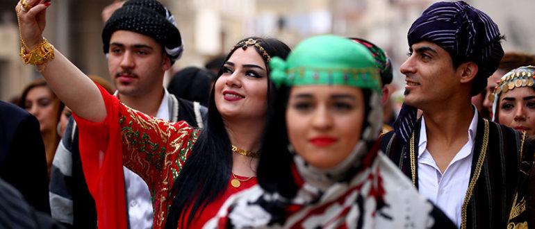 курды народ