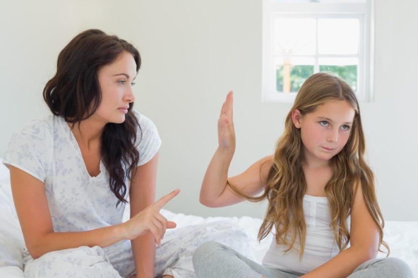 почему нельзя кричать на ребенка