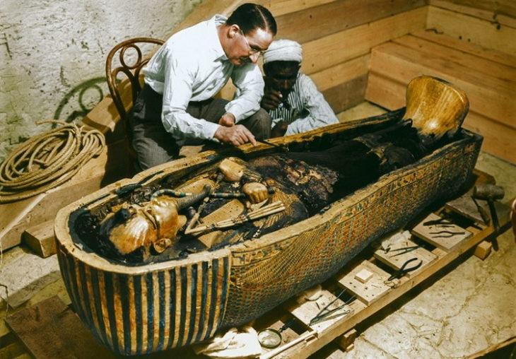 15 фактов о Древнем Египте, которые вас удивят