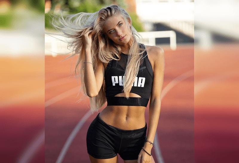 30 лучших потретов девушек со всего мира
