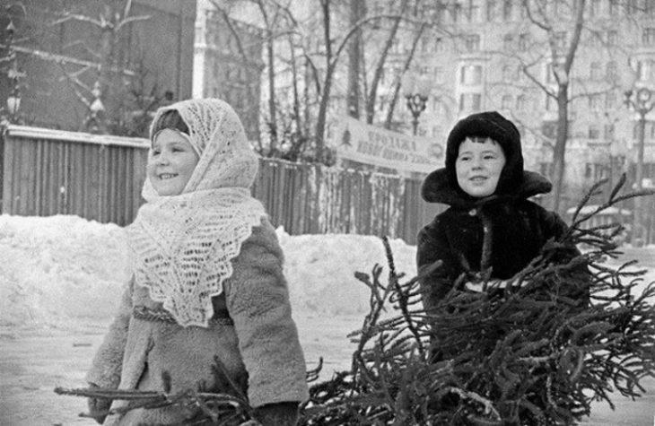 Интересные ретро-фото: 30 исторических снимков
